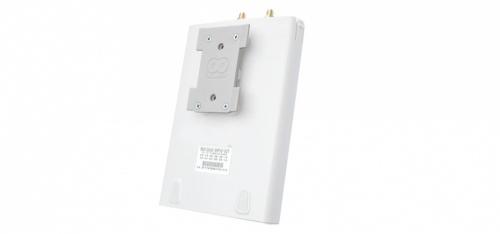 RF Elements Adaptador para Radios MikroTik NetMetal en Antenas airMAX, Gris