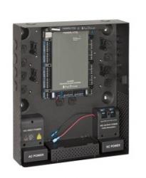 Rosslare Panel de Control de Acceso IP para 4 Lectores, hasta 60.000 Usuarios