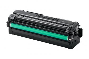 Toner Samsung CLT-K505L Negro, 6000 Páginas