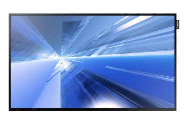 "Samsung DC32E Pantalla Comercial LED 32"", Full HD, Negro"