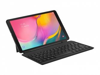 """Samsung Funda Book Cover Keyboard para Galaxy Tab A 10.1"""", Negro"""