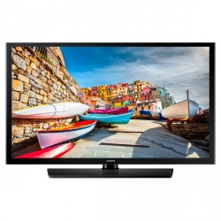 Samsung TV LED HG32NE460SFXZA 32'', HD, Negro