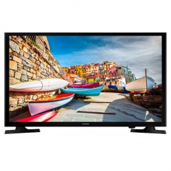 Samsung TV LED HG43NE460SF 43'', Full HD, Negro