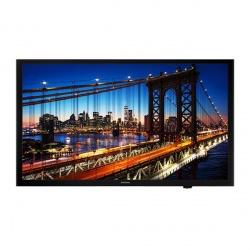 "Samsung Smart TV LED HG43NF693GF 43"", Full HD, Widescreen, Negro"
