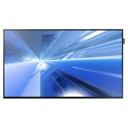 "Samsung LH55DCEPLGA Pantalla Comercial LED 55"", Full HD, Widescreen, Negro"