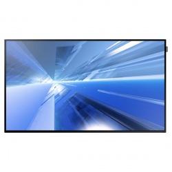 "Samsung DM55E Pantalla Comercial LED 55"", FullHD, Negro"