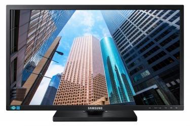 "Monitor Samsung LS27E45KDSG LED 27"", Full HD, Widescreen, Negro"