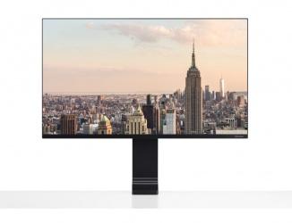 "Monitor Samsung LS27R750QELXZX LED 27"", Wide Quad HD, Widescreen, 144Hz, HDMI, Negro"