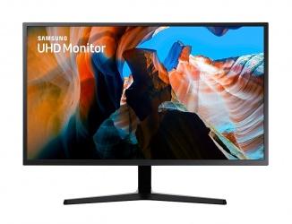 Monitor Samsung LU32J590UQLXZX LED 31.5
