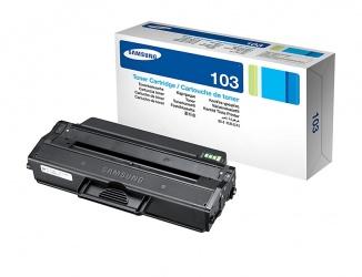 Tóner Samsung 103 Negro, 1500 Páginas