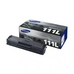 Tóner Samsung MLT-D111L Negro, 1800 Páginas