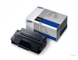 Toner Samsung MLT-D203E Negro, 10.000 Páginas