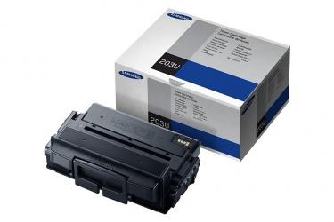 Tóner Samsung MLT-D203U Alto Rendimiento Negro, 15000 Páginas