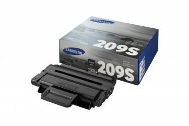 Toner Samsung 209 Negro, 2000 Páginas