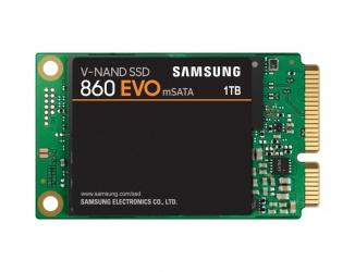 SSD Samsung MZ-M6E1T0, 1TB, SATA, mSATA
