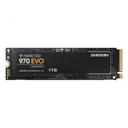 SSD Samsung 970 EVO, 1TB, PCI Express 3.0, M.2