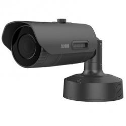 Samsung Cámara IP Bullet IR para Exteriores PNO-9080R, Alámbrico, 4168 x 3062 Pixeles, Día/Noche