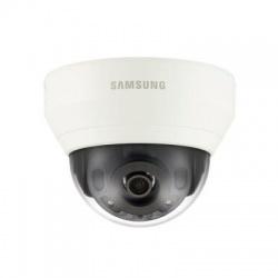 Samsung Cámara IP Domo IR para Interiores QND-6020R, Alámbrico, 2000 x 1121 Pixeles, Día/Noche