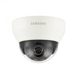 Samsung Cámara IP Domo IR para Interiores QND-7010R, Alámbrico, 2720 x 1536 Pixeles, Día/Noche