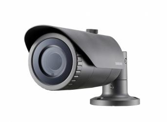 Samsung Cámara CCTV Bullet IR para Exteriores SCO-6083R, Alámbrico, 1920 x 1080 Pixeles, Día/Noche