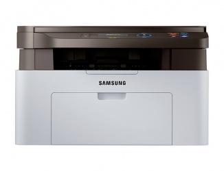 Multifuncional Samsung SL-M2070W, Blanco y Negro, Láser, Inalámbrico, Print/Scan/Copy
