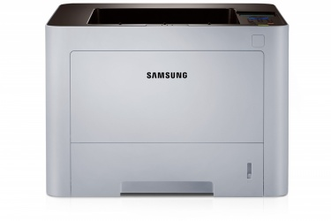 Samsung ProXpress SL-M4030ND, Blanco y Negro, Láser, Print