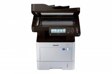 Multifuncional Samsung ProXpress SL-M4080FX, Blanco y Negro, Láser, Print/Scan/Copy/Fax