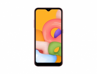 Smartphone Samsung Galaxy A01 5.7