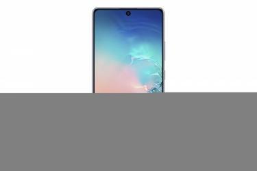 "Smartphone Samsung Galaxy S10 Lite 6.7"", 1080 x 2400 Pixeles, 128GB, 6GB RAM, 4G, Android 10.0, Blanco"