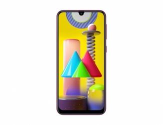 Smartphone Samsung Galaxy M31 6.4