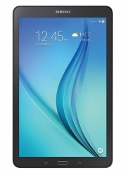 "Tablet Samsung Galaxy E 8"", 16GB, 1200 x 800 Pixeles, Android 6.0, Bluetooth 4.0, Negro"