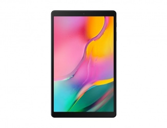 """Tablet Samsung Galaxy Tab A 10.1"""", 32GB, 1920 x 1200 Pixeles, Android 9.0, Bluetooth 5.0, Negro"""