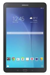 Tablet Samsung Galaxy Tab E 9.6'', 16GB, 1280 x 800 Pixeles, Android 7.1, Bluetooth 4.1, Negro