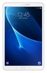"Tablet Samsung Galaxy Tab A 10.1"", 16GB, 1920 x 1200 Pixeles, Android 6.0, Bluetooth, Blanco"