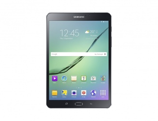 Tablet Samsung Galaxy Tab S2 8'', 32GB, 2048 x 1536 Pixeles, Android 5.1, Bluetooth 4.1, Negro