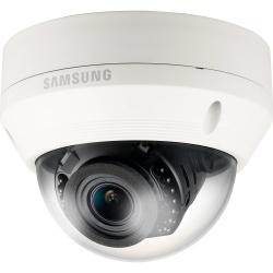 Samsung Cámara IP Domo 2MP IR para Exteriores SNV-L6083R, Alámbrico, 1920 x 1080 Pixeles, Día/Noche