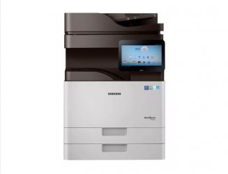 Multifuncional Samsung MultiXpress SL-X4250LX, Color, Laser, Print/Scan/Copy