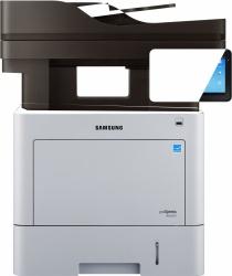 Multifuncional Samsung ProXpress SL-M4562FX, Blanco y Negro, Láser, Print/Scan/Copy/Fax