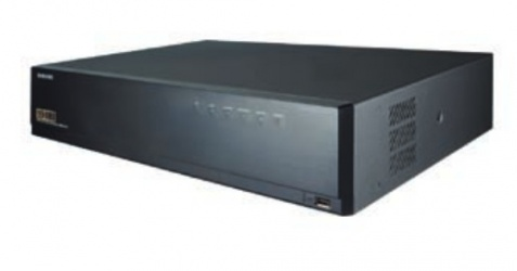 Samsung NVR de 16 Canales XRN-1610S para 4 Discos Duros, max. 24TB, 1x RJ-45, 2x USB 2.0