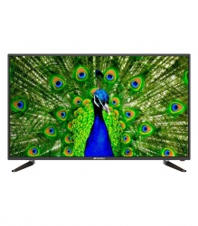 Sansui Smart TV LED SMX3219SM 32'', HD, Widescreen, Negro