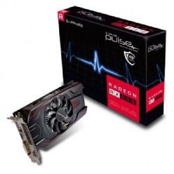 Tarjeta de Video Sapphire AMD  Radeon RX 560 Pulse, 4GB 128-bit GDDR5, PCI Express 2.0