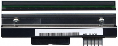 Cabezal Sato GH000671A Negro, para CL612e/CL612