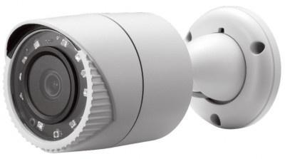 Saxxon Cámara CCTV Bullet IR para Interiores BS31A11BN, Alámbrico, 1280 x 720 Pixeles, Día/Noche