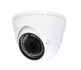 Saxxon Cámara CCTV Domo IR para Interiores/Exteriores Pro DVF2710TM, Alámbrico, 1280 x 720 Pixeles, Día/Noche