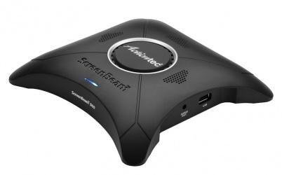 ScreenBeam Adaptador HDMI/USB ScreenBeam 960, Full HD, Inalámbrico, Negro, para Mac