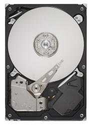 Disco Duro Interno Seagate Barracuda Green 3.5'', 1.5TB, SATA III, 5900RPM, 64MB Cache
