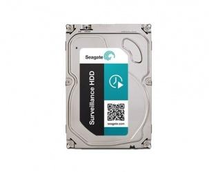 Disco Duro para Videovigilancia Seagate Surveillance 3.5'', 2TB, 6 Gbit/s, SATA III, 64 MB Cache