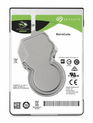 Disco Duro para Laptop Seagate BarraCuda 2.5'', 500GB, SATA III, 6Gbit/s, 5400RPM, 128MB Cache