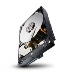 Disco Duro para Servidor Seagate Enterprise Capacity 6TB, SATA III, 7200RPM, 3.5