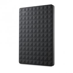 Disco Duro Externo Seagate Expansion, 5TB, Micro-USB, Negro - para Mac/PC